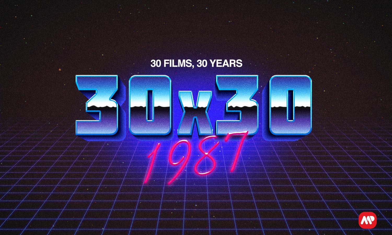 30x30: 1987