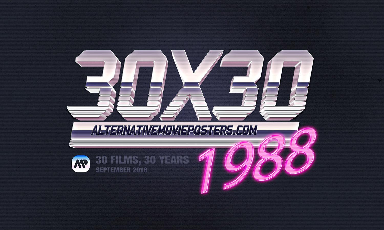 30x30: 1988