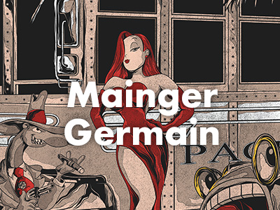 Mainger Germain