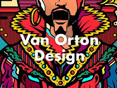 Van Orton