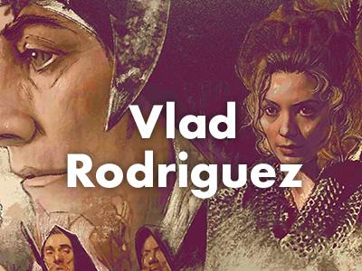 Vlad Rodriguez
