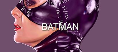 Batman AMP Collection
