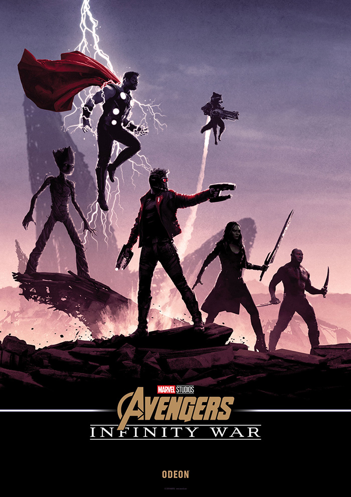 Avengers Infinity War Archives Home Of The Alternative Movie Poster Amp