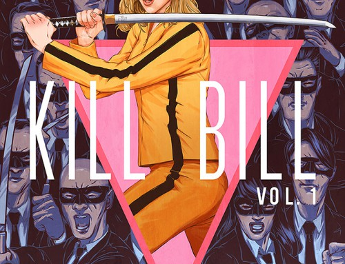 Kill Bill: Vol. 1 by Joe Kim