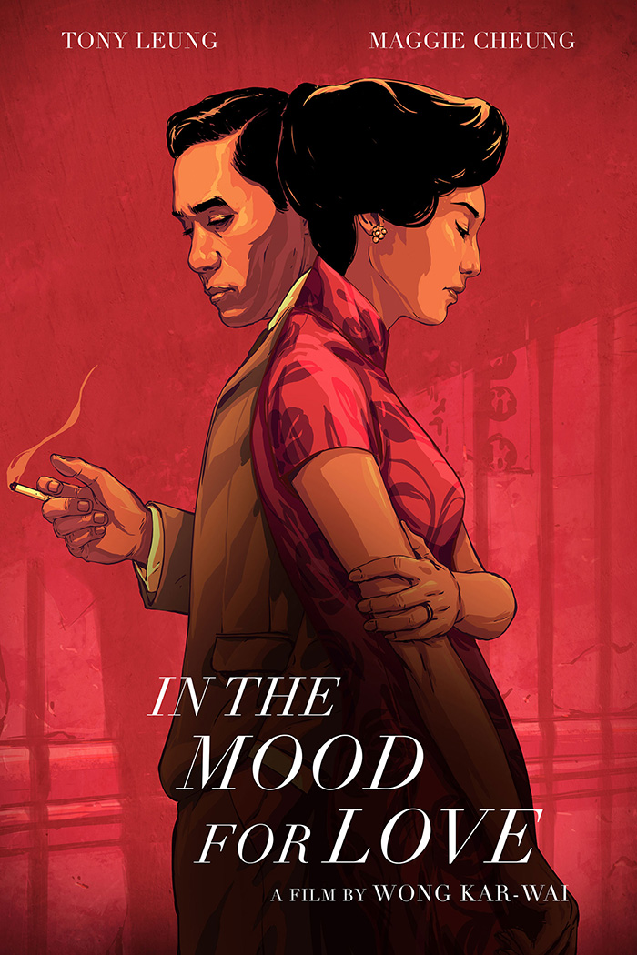 In the Mood for Love by Joe Kim - Home of the Alternative ...