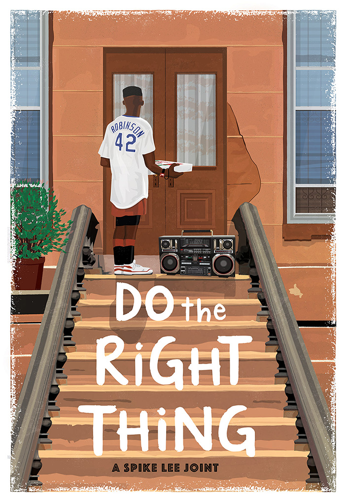 Do the Right Thing by Chris Ayers