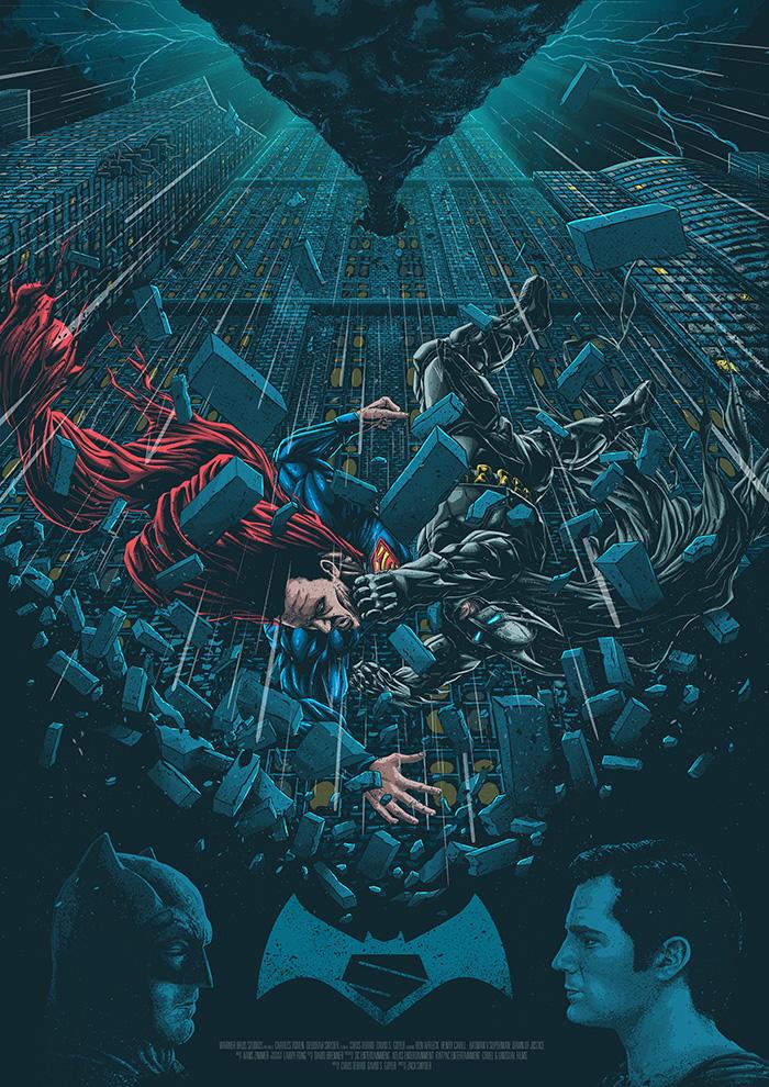 Batman V Superman Hubsnaps Checklist #33 Superman Graphic Rare