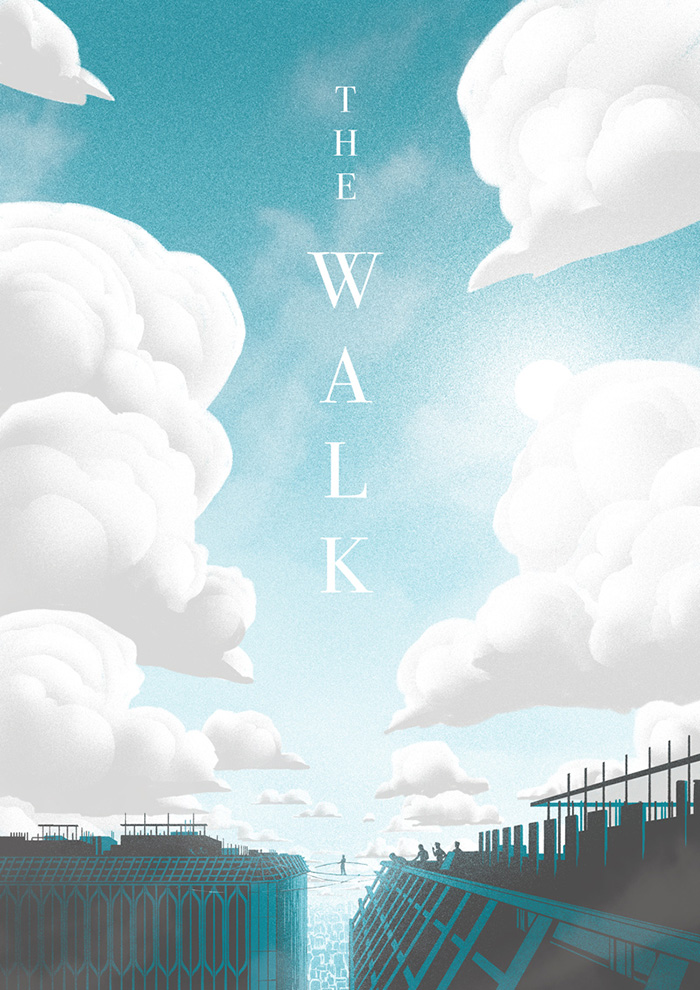 The Walk by Mike Lee-Graham