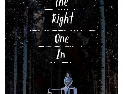 Let the Right One In by Chris Ayers