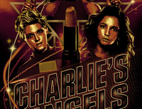 Charlie's Angels by B4 Abraham