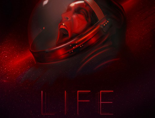 Life by Duperray