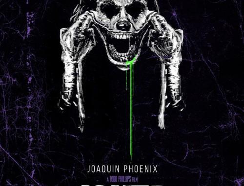 Joker by Jonathan Ledesma