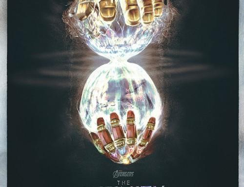 Avengers Infinity Saga by Fernando Reza