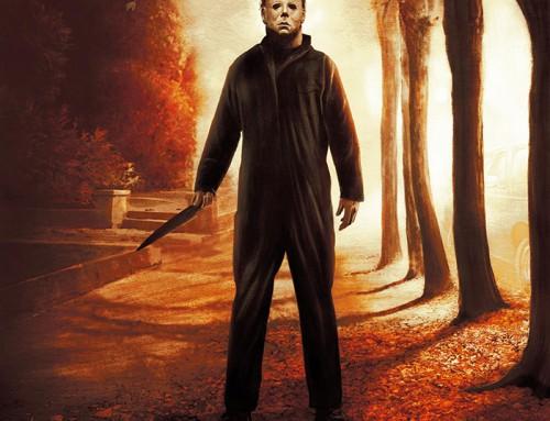 Halloween by Adam Stothard