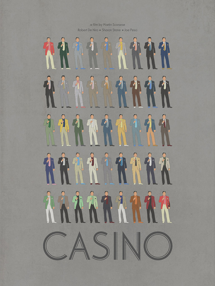 Casino By Ibraheem Youssef Home Of The Alternative Movie Poster Amp