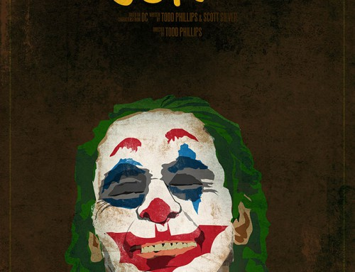 Joker by Ibraheem Youssef