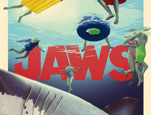 Jaws by George Bletsis
