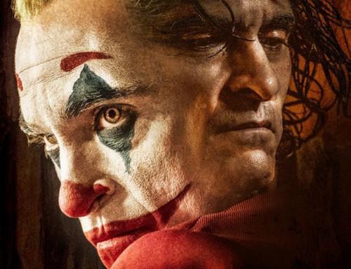 Joker by Colm Geoghegan