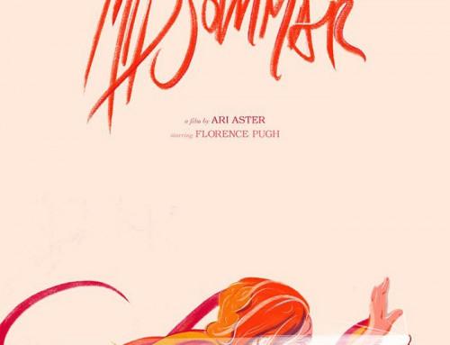 Midsommar by Alex Finney