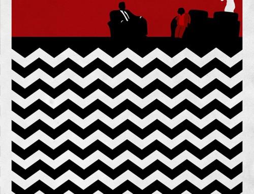 Twin Peaks by Jon Glanville