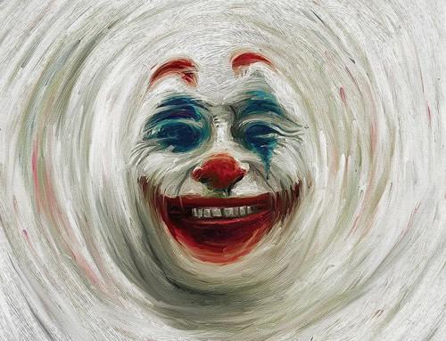Joker by Raj Khatri