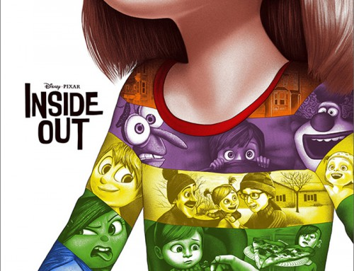 Inside Out by Sara Deck