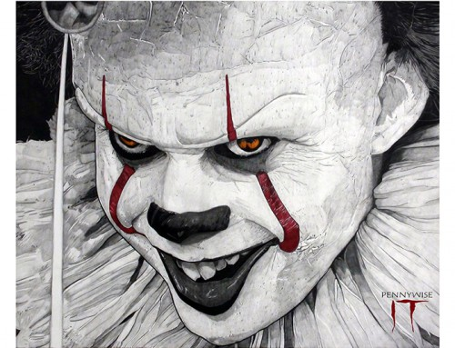 It by Carles Ganya