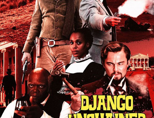 Django Unchained by Justin Peikert