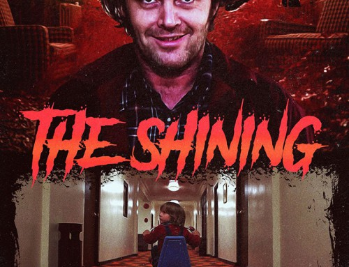 The Shining by Justin Peikert