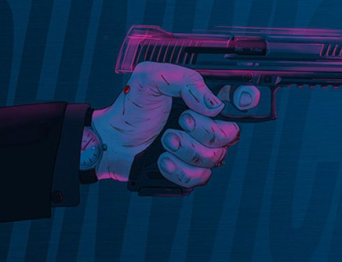 John Wick by Owen LaMay