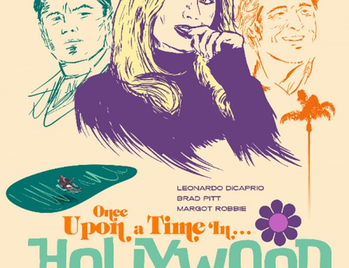 Once Upon a Time… in Hollywood by Snollygoster Productions