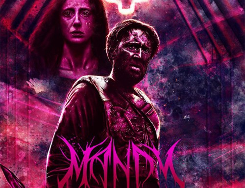 Mandy by Andrey Pankov
