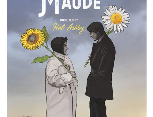 Harold and Maude by Chris Ayers