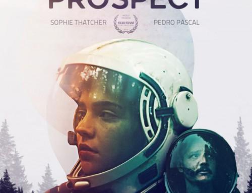 Prospect by Michael Bassett