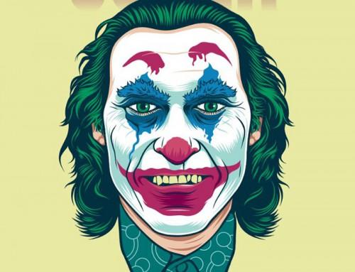 Joker by Bruce Strong