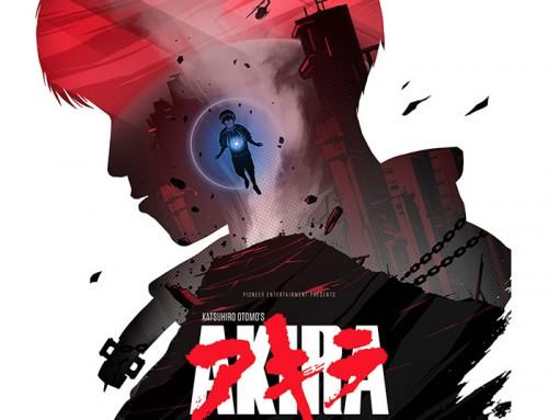 Akira by Paiheme Studio