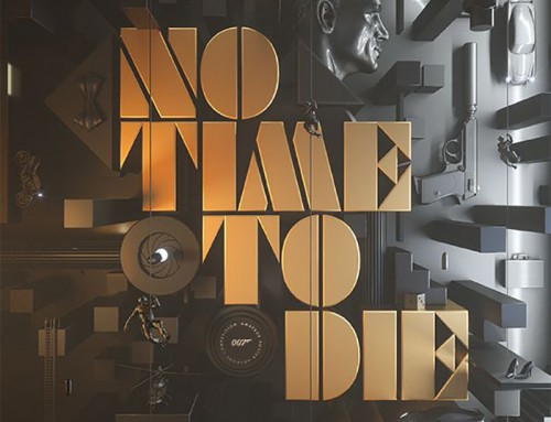 No Time to Die by Robbin Snijders