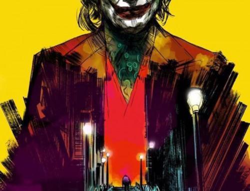 Joker by Glen Stone