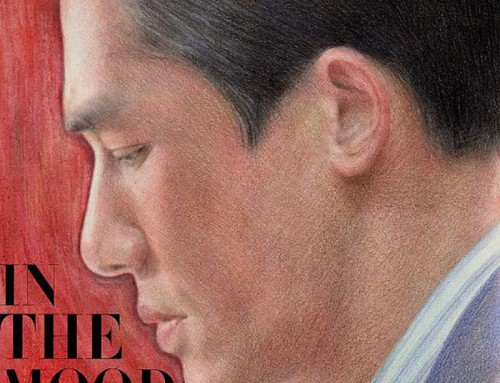 In the Mood for Love by Thinh Dinh