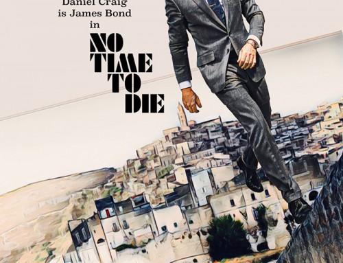 No Time to Die by Przemek Bartnik