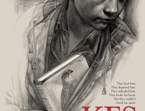 Kes by Jonathan Burton