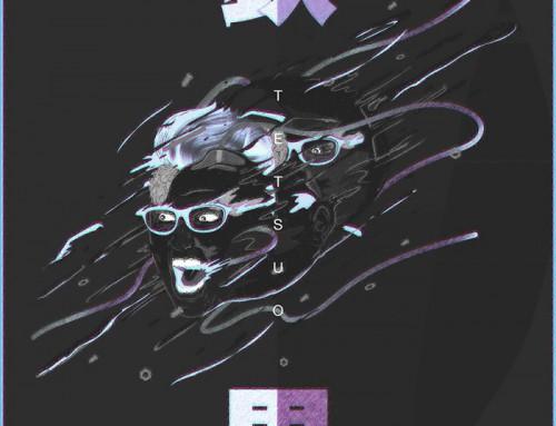 Tetsuo The Iron Man by Mariana Conda