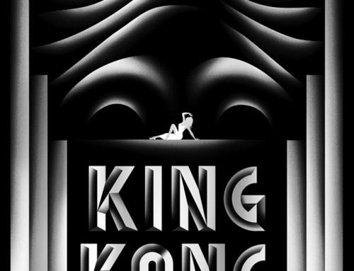 King Kong by La Boca