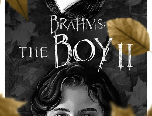 Brahms: The Boy II by Lucas Tetrault