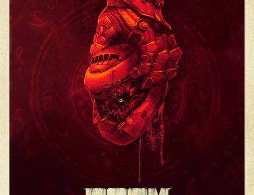 Doom by Jack Pemberton