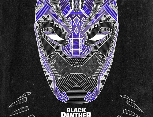 Black Panther by Royalston Design