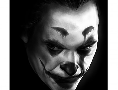 Joker by Sam Green