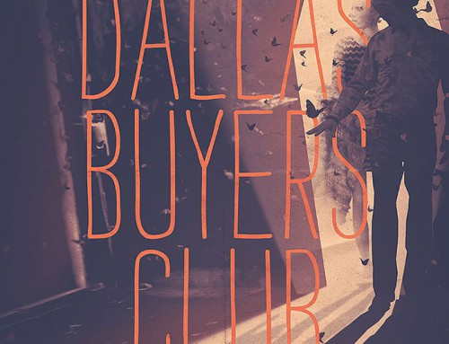 Dallas Buyers Club by Edwin Servaas
