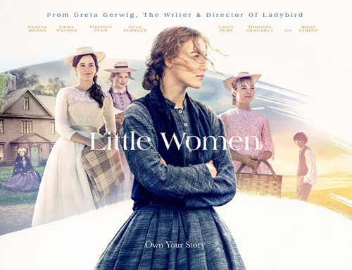 Little Women by Claire Curtis