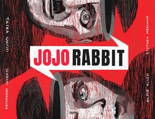 Jojo Rabbit by Jakub Jarzebowski